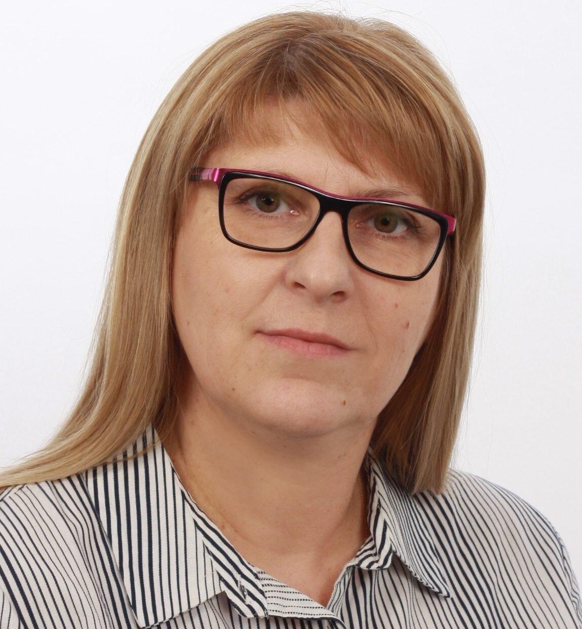 Joanna Bzymek