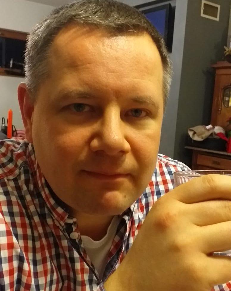 Maciej Śliwa