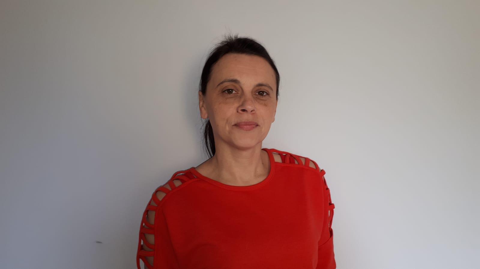 Agnieszka Rokosz