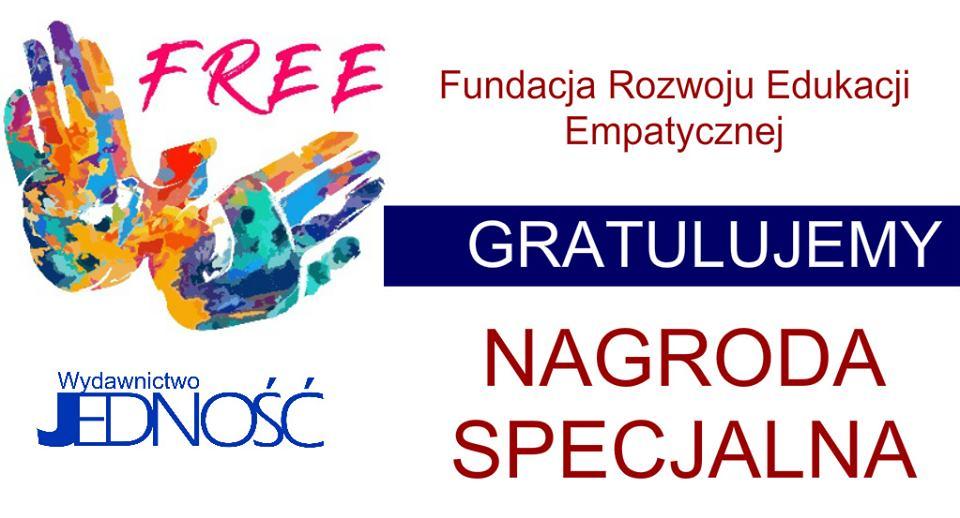FREE nagroda