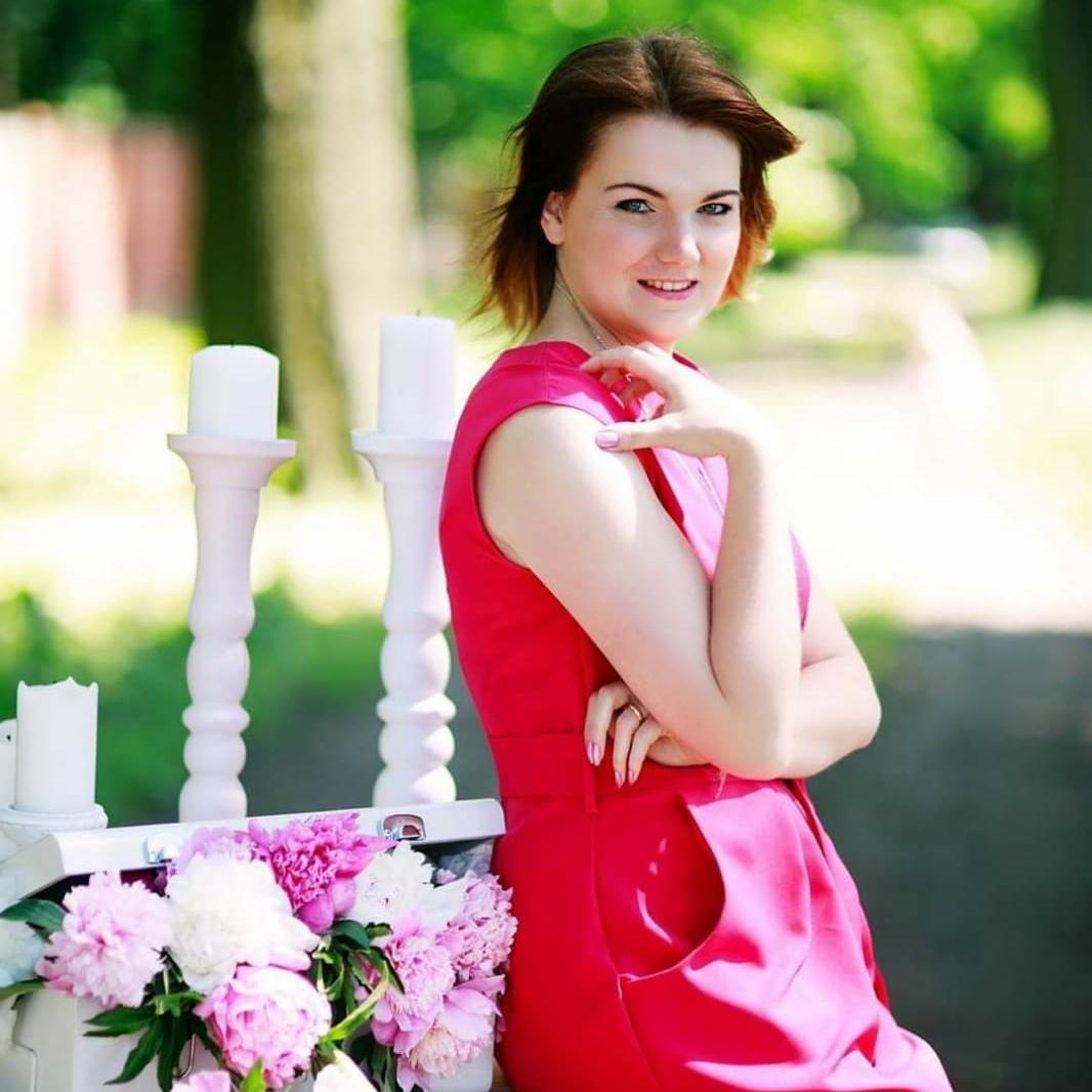 Dorota Kudosz