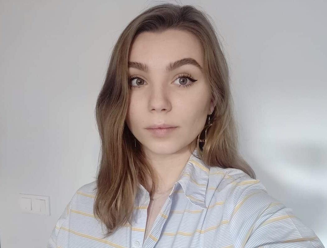 Oliwia Wydrych
