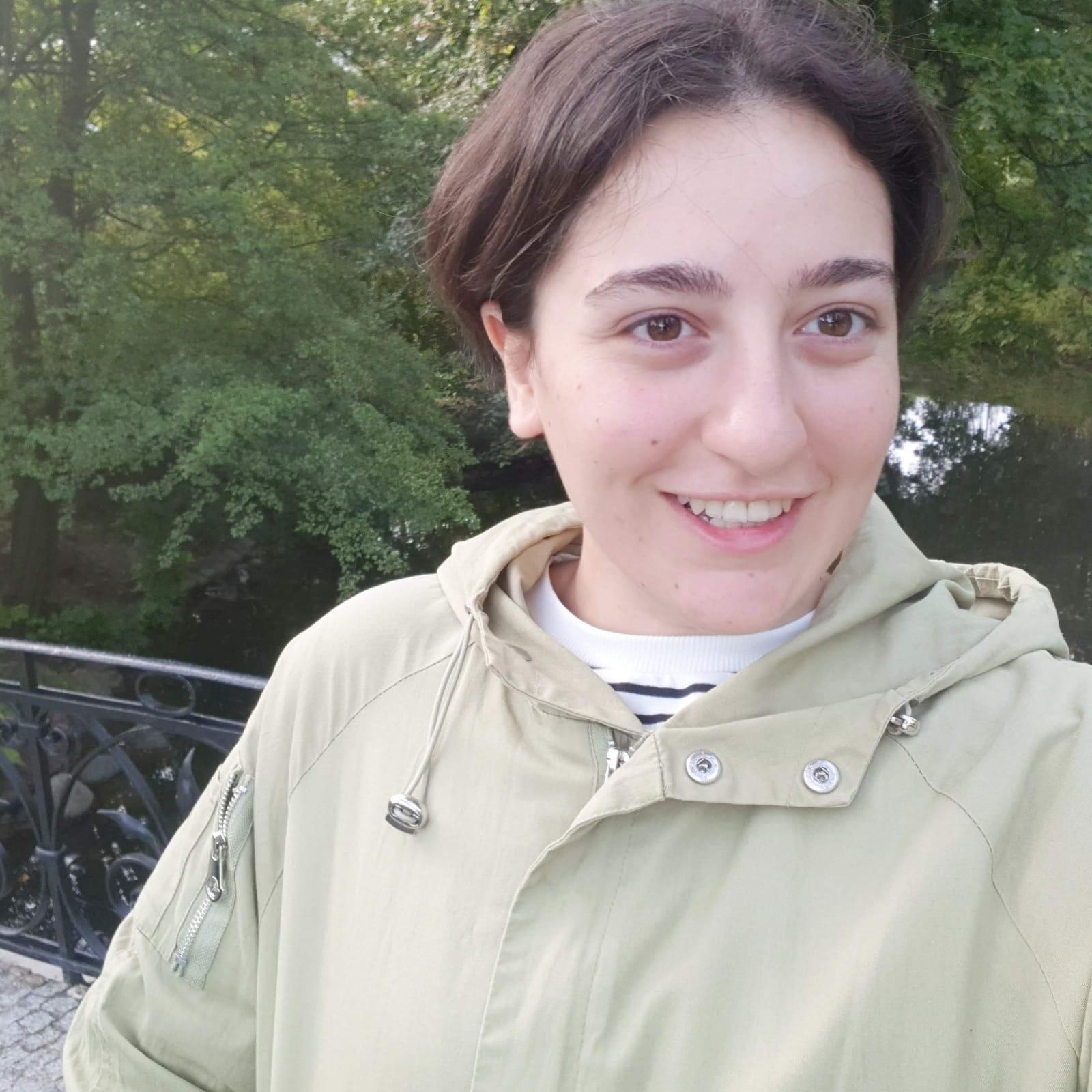 Tamar Khachidze