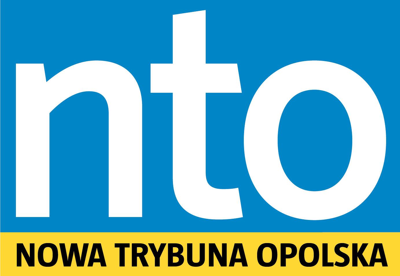 logo Nowej Trybuny Opolskiej