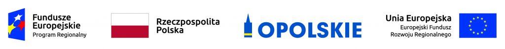 logotypy projektu UE